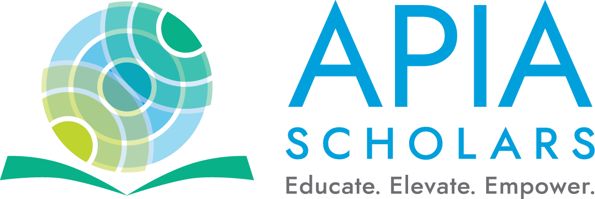 APIASF General Scholarship Program Logo