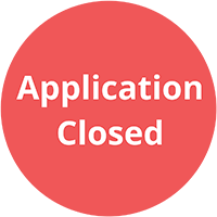 Application Closed
