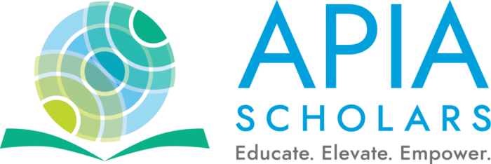 APIA Scholars: Educate. Elevate. Empower.