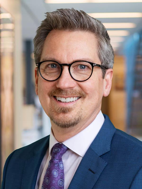 William F. L. Moses Managing Director