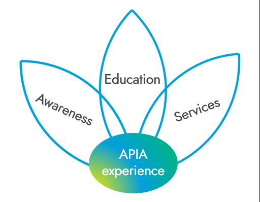 APIA Experience