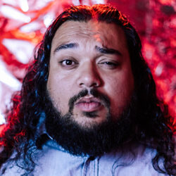 Adam Pasi Is a Half-Samoan who likes to mess with people. His three dream jobs are pro wrestler, rapper, comedian.